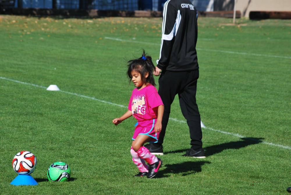 Capital Fútbol Club – Overview of Program Offerings