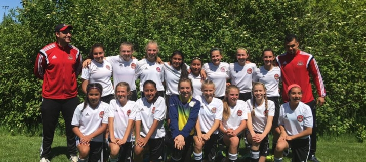 Two Capital FC teams to competefor StateCup Championship on Saturday