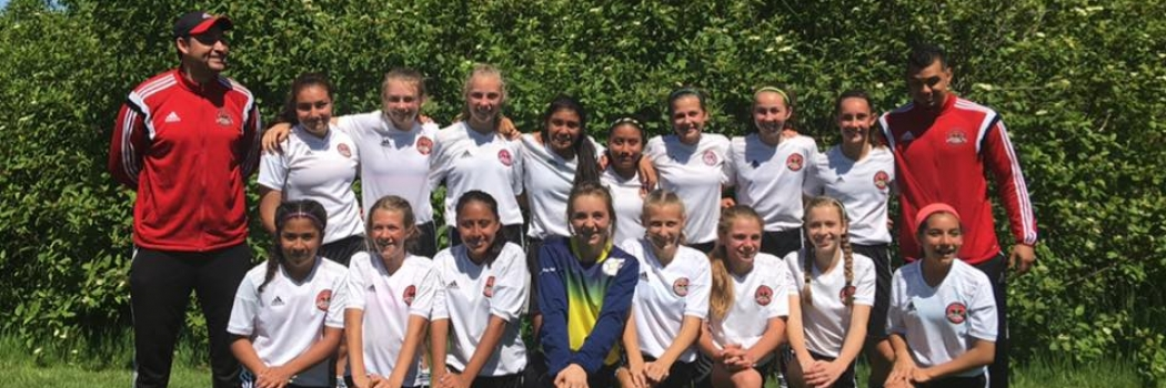 Two Capital FC teams to compete for State Cup Championship on Saturday
