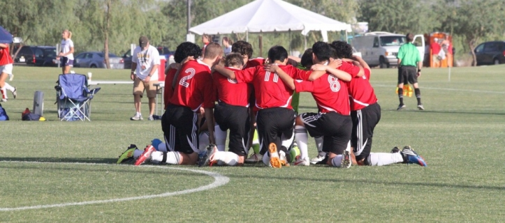 High School Program Supplemental Tryouts to be held Sunday, November 13