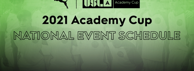 Capital FC Timbers to Compete in Inaugural USL Academy Cup Presented by Puma