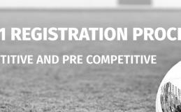 2020-21 Inscripción para Competitivo y Pre-Competitivo