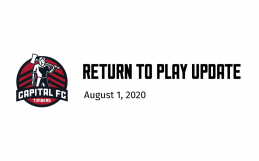 Meeting Recap and Presentation Links – Return to Play Update 8.1