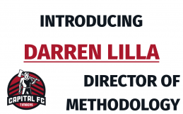Director of Methodology – Darren Lilla