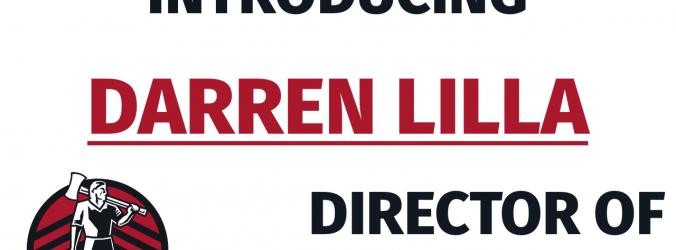 Director of Methodology – Darren Lilla