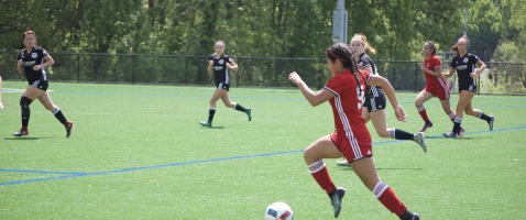 CAPITAL FC TIMBERS ANNOUNCE 21 ATHLETES COMMITTED TO PLAY COLLEGE SOCCER