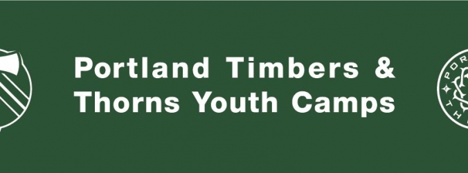 Timbers Youth Camps are coming to Capital FC!