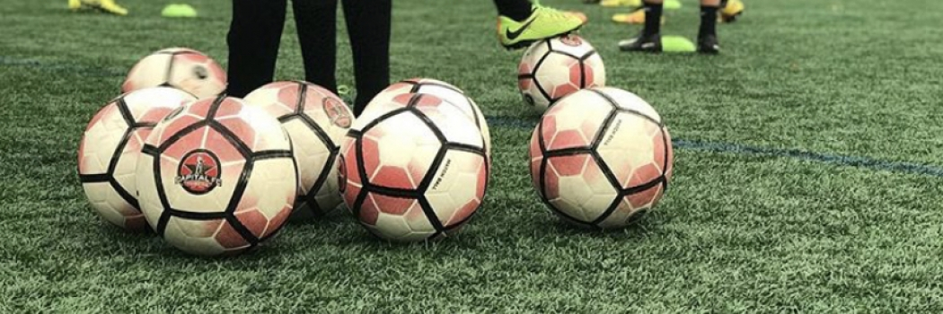 CAPITAL FC TIMBERS ANNOUNCES NEW DIRECTOR OF COACHING