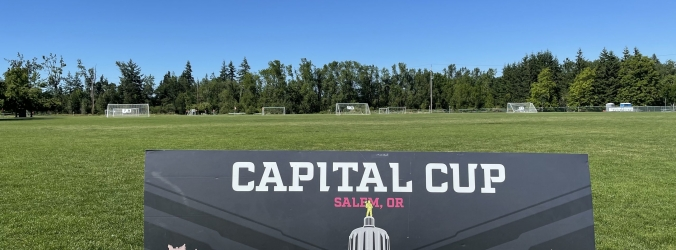 Capital Cup Reminders