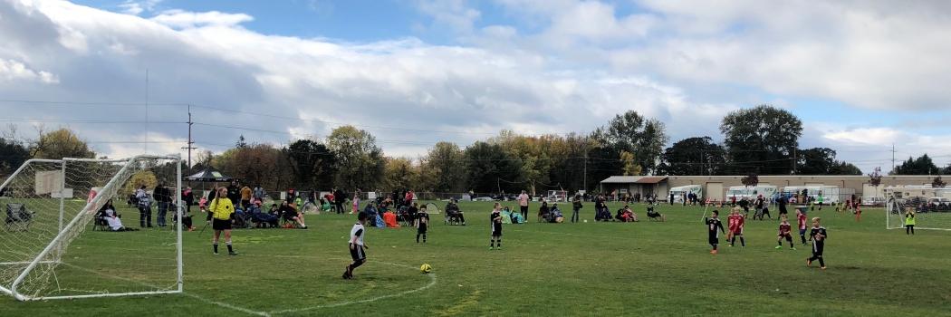 Capital Futbol Club Awarded $15,000 From U.S. Soccer Foundation