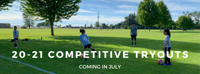 20-21 Competitive Tryouts