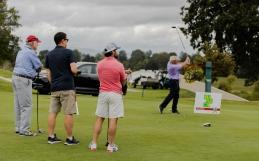 2nd Annual Golf Tournament Recap