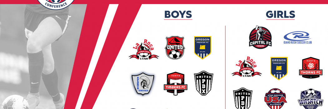 USYS Northwest Conference Club vs. Club Division to debut in 2021-22 season