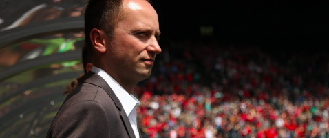 Capital FC Set to Partner with Portland Thorns FC Head Coach Mark Parsons