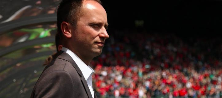 Capital FC Set to Partner with Portland Thorns FC Head Coach Mark Parsons