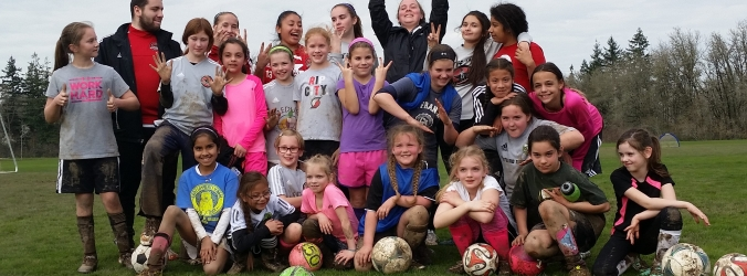 Girls Winter Break Camp