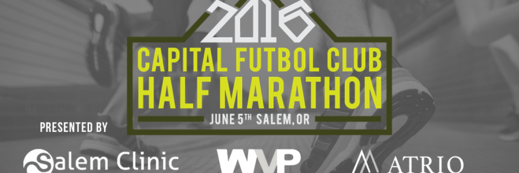 Capital FC to host 3rd Annual Half-Marathon