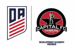 Capital FC expands into U13/14 Development Academy for 2017-18