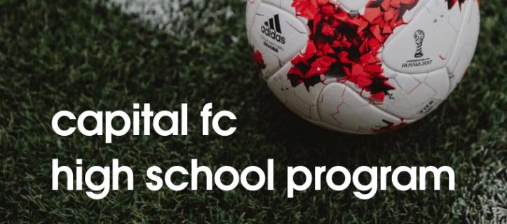 High School Program Resumes for 2017-18