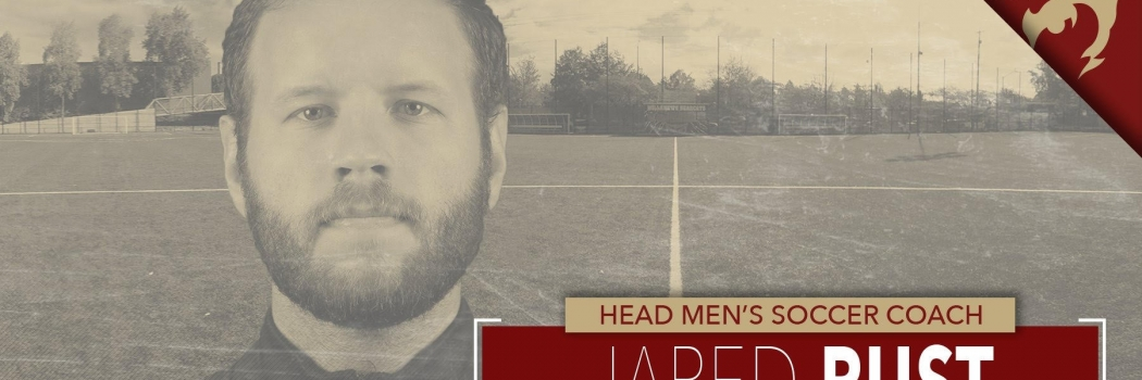 CFC Director of Coaching Jared Rust Accepts Head Men's Coach Position at Willamette University