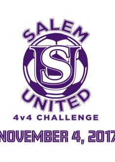 Salem United 4v4 Challenge