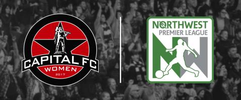 Capital FC Women Join Northwest Premier League for 2018 Season