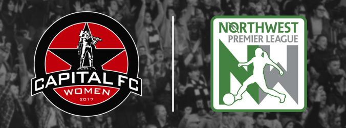 Capital FC Women Join Northwest Premier League for 2018 Season