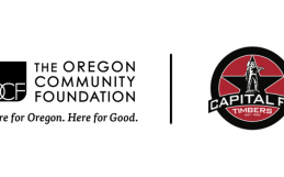 Capital FC receives $20,000 grant from The Oregon Community Foundation