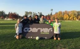 Coerver Futsal Clinic